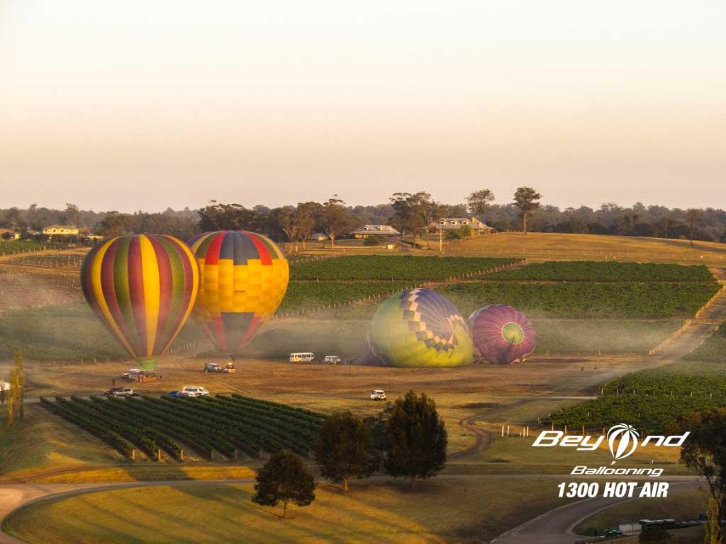 Beyond Ballooning 3