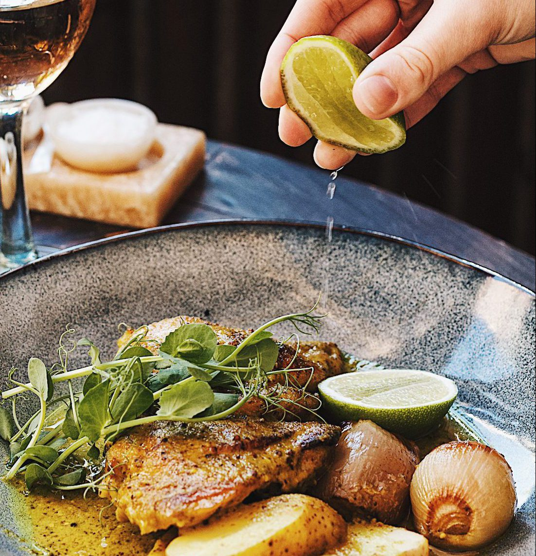 The Top Places to Enjoy Lunch in the Hunter Valley