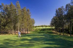 Hunter Valley Golf