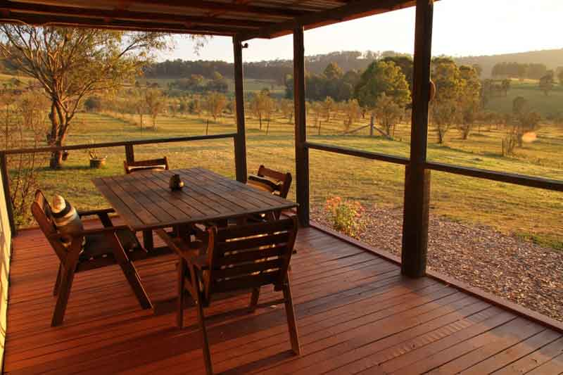 hunter homestead-patio