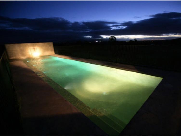 Tonic Pool