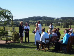 Bluebush Estate Weddings